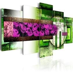 Kép - Abstract garden