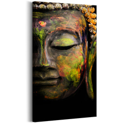Kép - Buddha's Face