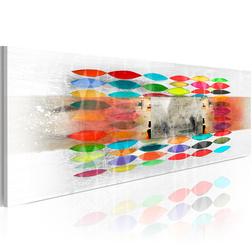Kép - Colors in the mist