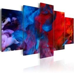Kép - Dance of Colourful Flames