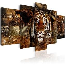 Kép - Golden Jungle
