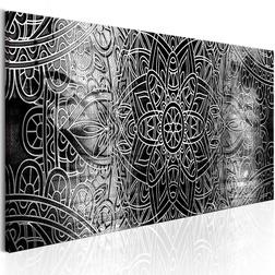Kép - Mandala: Grey Depths