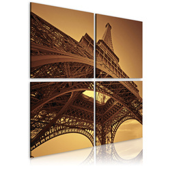 Kép - Paris - Eiffel Tower