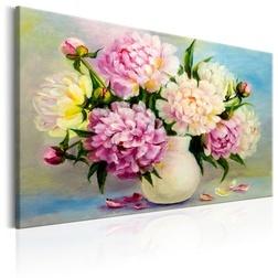 Kép - Peonies: Bouquet of Happiness