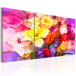Kép - Rainbow Bouquet
