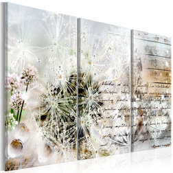 Kép - Starry Dandelions I