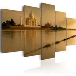Kép - The legendary Taj Mahal