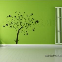 Fa a szélben