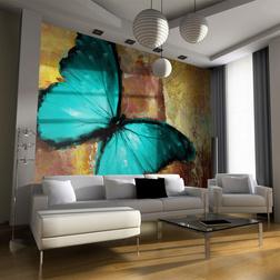 Fotótapéta - Painted butterfly