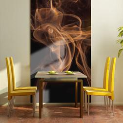 Fotótapéta - Smoke art