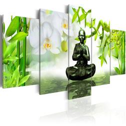 Kép - Brass buddha