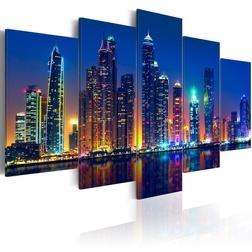 Kép - Nights in Dubai