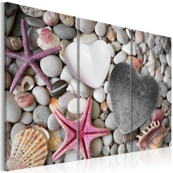 Kép - Pebbles of love