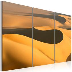 Kép - The endless sand of a desert