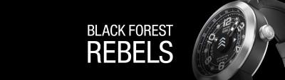 Black Forest Rebels