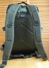 RUCSAC MILITAR MIL-TEC Marime L 36 litri - Verde Inchis - SKU 14002201