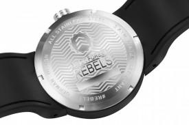 BLACK FOREST REBELS model SWM0005