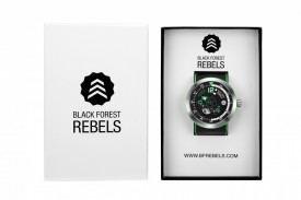 BLACK FOREST REBELS model SWM0010
