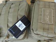 RUCSAC MILITAR MIL-TEC Marime L 36 litri - Coyote - SKU 14002205