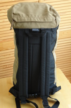 RUCSAC MIL-TEC WALKER Marime 20 litri - Dark Coyote - SKU 14026019