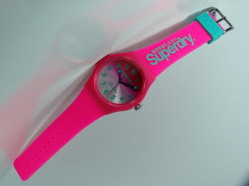 SUPERDRY SYL198PN
