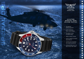 AVIATOR AVW78341G351 Special Ops