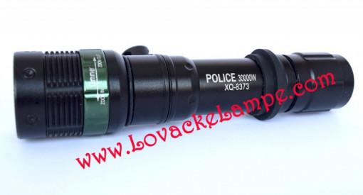 Police XQ 8373