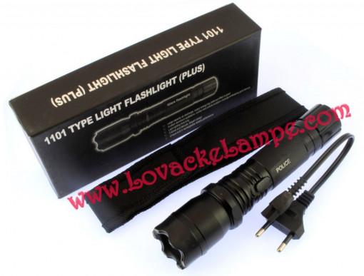 Police elektrošoker-lampa 1101