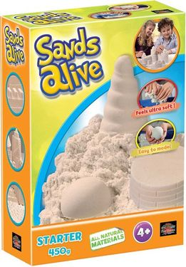 Poze Nisip kinetic Sands Alive