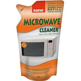 Poze Detergent cuptor cu microunde fara clatire Sano- Rezerva 500ml