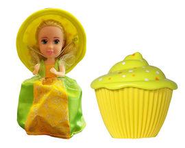 Poze Papusica Briosa Cupcake Surprise Jenny