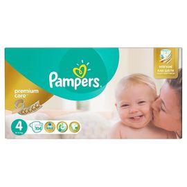 Poze Scutec Pampers Premium Care Mărimea 4 (Maxi), 7-14 Kg, 104 scutece