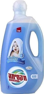 Poze Detergent de rufe Sano Maxima Gel Baby Sensitive 3L- 60 spalari