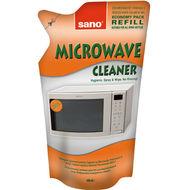 Detergent cuptor cu microunde fara clatire Sano- Rezerva 500ml