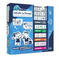 Zarurile cu Povesti - Boardgame