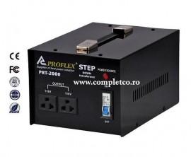 Poze Transformator tensiune 220V la 110V 2000W