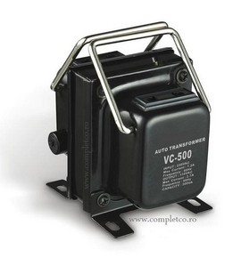 Poze Convertor Transformator 220v-110v 600w