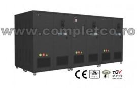 Poze Stabilizator cu servomotor trifazic 6 kVA -150 kVA