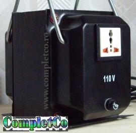 Poze Convertor curent 220v 110v 4000w - Transformator Tensiune