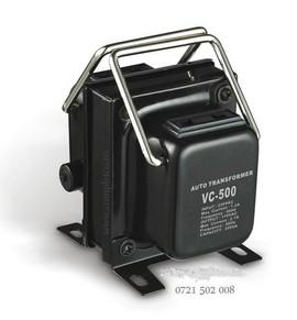 Poze Convertor Transformator 220v 110v 500w
