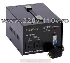 Poze Transformator 110V la 220V 3000W