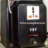 Transformator Curent 220V 110V 3000W Elecronice din USA
