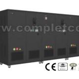 Stabilizator cu servomotor trifazic 6 kVA -150 kVA