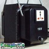 Convertor curent 220v 110v 4000w - Transformator Tensiune