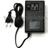 Convertor 220v 110v 150w aparate din America