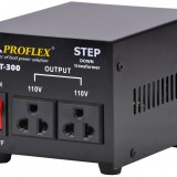 Transformator tensiune 220V - 110V 300W Proflex
