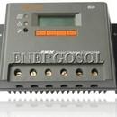 Regulator solar de încărcare 30 A, 24 V