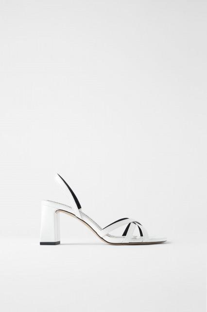 Zara BlancaSandals