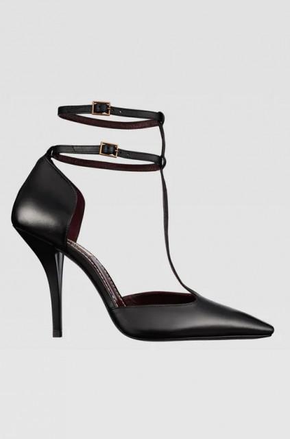 Zara OpenToeShoes