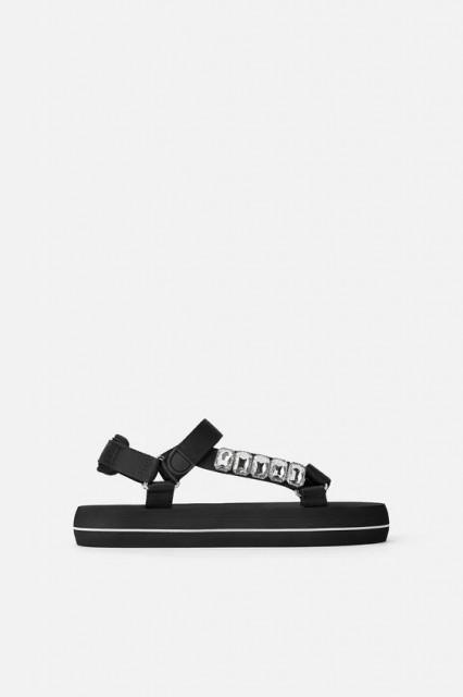 Zara SneakerJoyaSandals